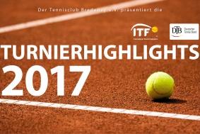 Das wird ein außergewöhliches Jahr für den TCB und den Essener Tennissport