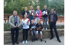 Clubmeisterschaften 2018 - das sind die Sieger
